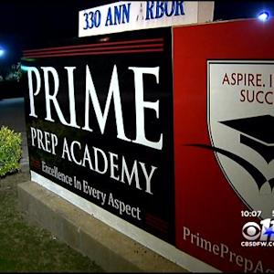 Prime Prep, Charter School Started By Deion Sanders Closed