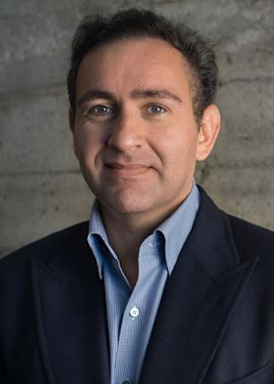 Twitter COO Ali Rowghani resigns