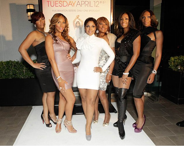 The Braxtons Braxton Pr