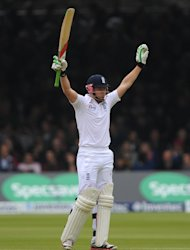 Jonny Bairstow scored 139 off 168 balls, including 20 fours and two sixes