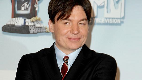 Mike Myers thumb