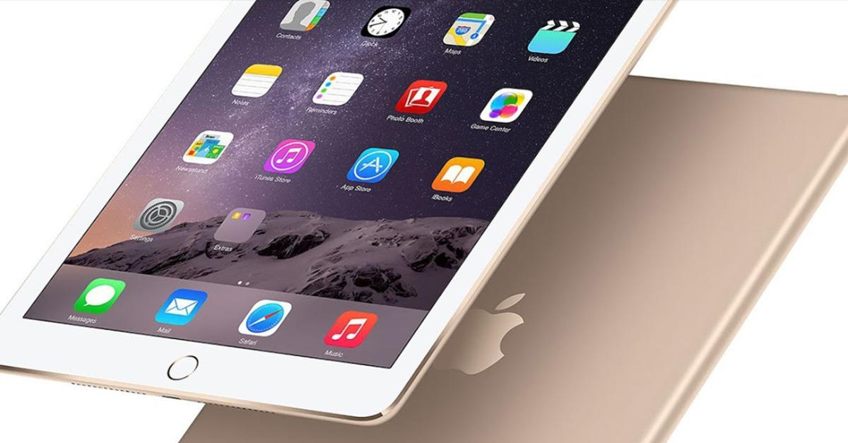 iPad Air 2 Deals: Yahoo Trending Search