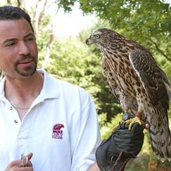 Meet The Falconer Who Took On The Feds, And Won