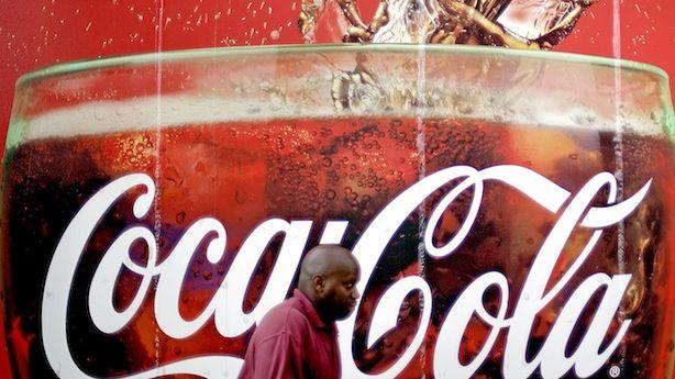 Coke's New Anti-Obesity Ad: Lots of Skinny, Happy People Holding Cans