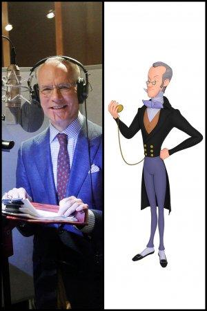 Tim Gunn to Appear at Disney's D23 Expo (Exclusive)