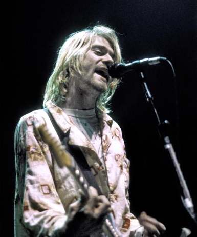 BMG Scores Rights to Nirvana, Tears for Fears Songs