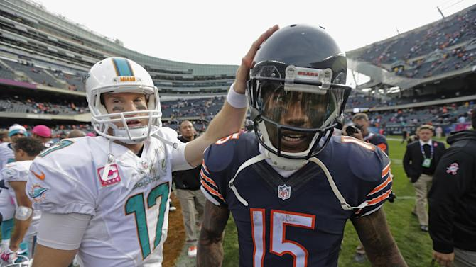 Bears can't hold in their emotions after 'unacceptable' loss