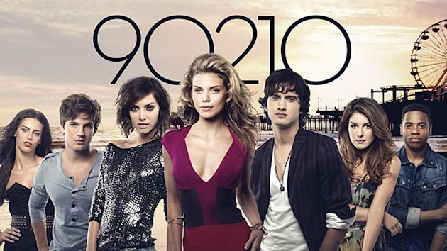 The CW Says Goodbye to '90210'