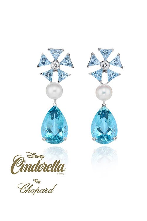 Disney-Princess-Cinderlla-Earrings-Harrods-Chopard