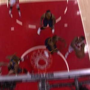 Thompson Denies Millsap