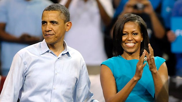 Celebs React to Re-Election of President Obama