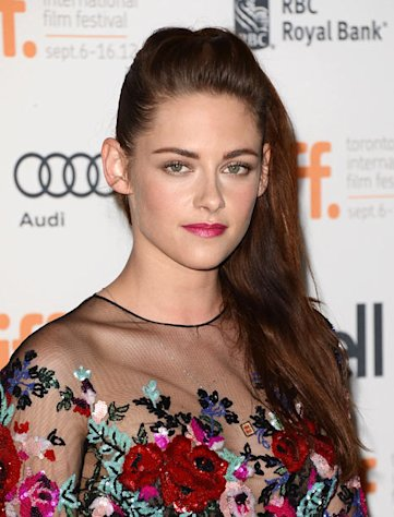 Kristen Stewart: Robert Pattinson and I Are &quot;Going To Be Fine&quot; During Breaking Dawn Promotions