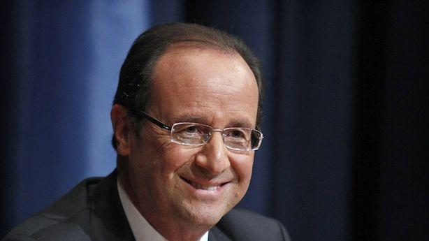 France Plans to Tax Its Millionaires at 75 Percent