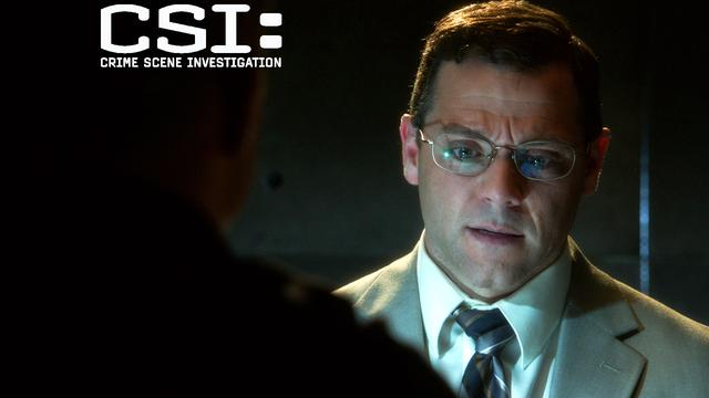 CSI: - The Gumball Guy