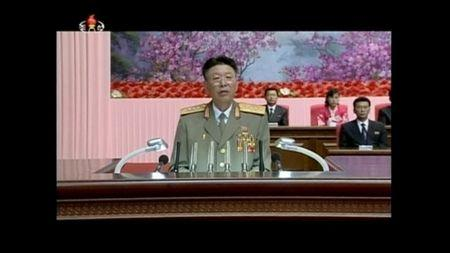 North Korea executes army chief of staff: South Korean media