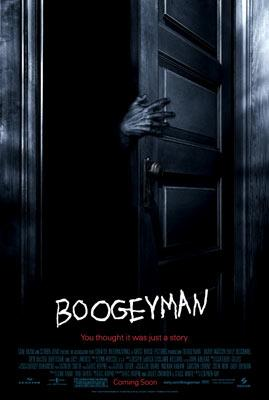 Screen Gems' Boogeyman