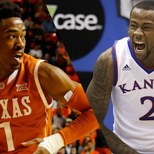 Men's Hoops Preview: Kansas at Texas