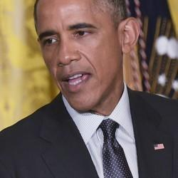 Obama: Drone That Landed At The White House Highlights 'Broader Problem'