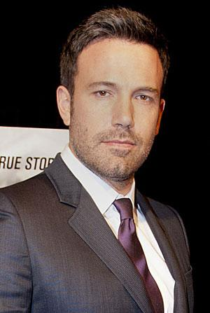 Ben Affleck: 'Argo' Is a 'Hard Movie to Sell' (Exclusive)