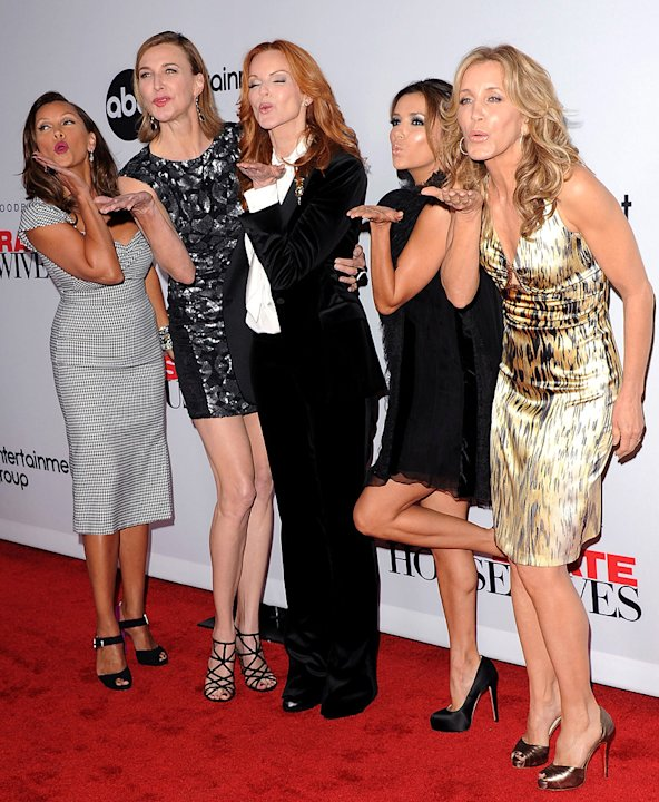 Desperate Housewives Top Shots