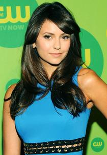 Nina Dobrev | Photo Credits: Ben Gabbe/Getty Images