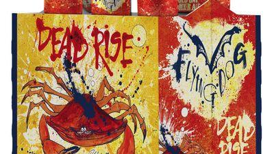 Flying Dog Will Unveil a Spicier Old Bay Beer Later This Summer