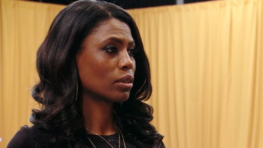 Omarosa Pushes It to the  …