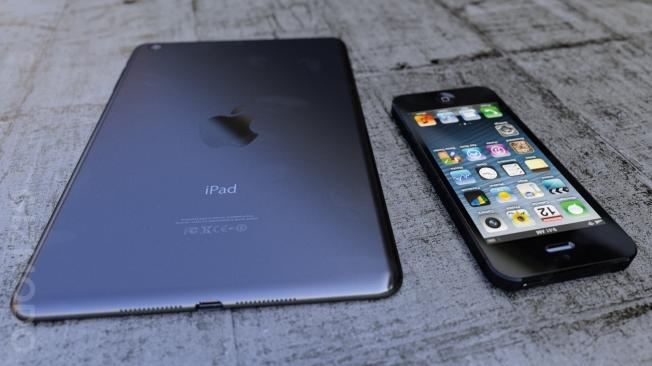 New iPad mini renders show gorgeous black anodized aluminum casing