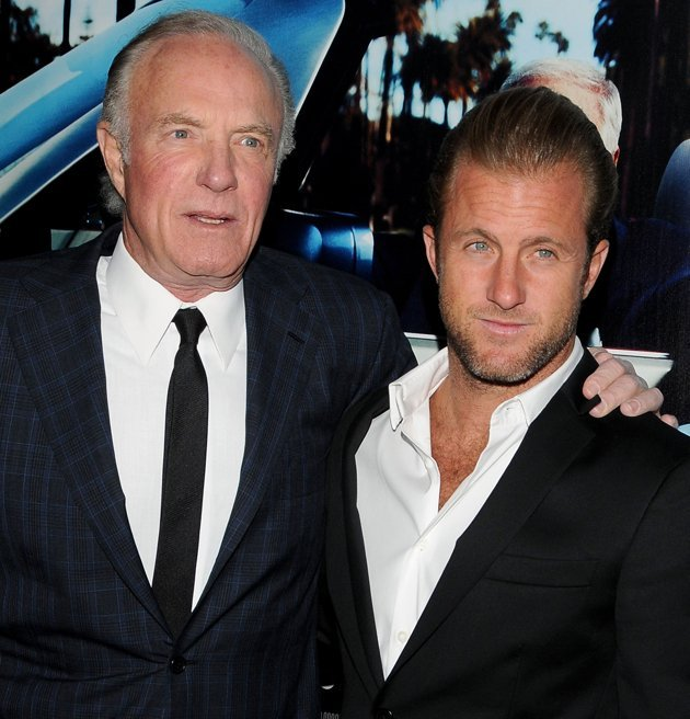 Scott Caan Famous Dad: James Caan  Scott Caan has certainly inherited some acting chops from his Academy Award and Emmy-nominated father, James Caan. First, Scott took a recurring role on the last thr