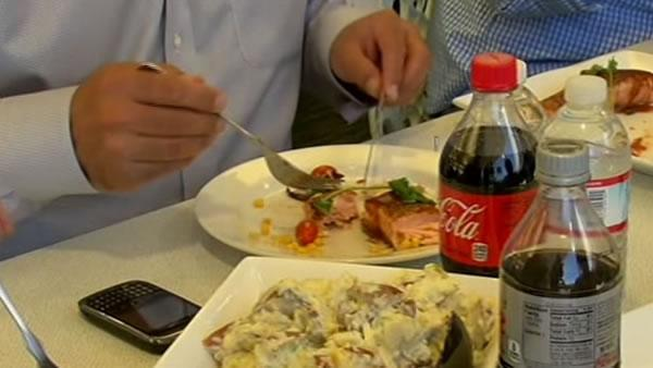 Silicon Valley companies' free employee meals could be taxed