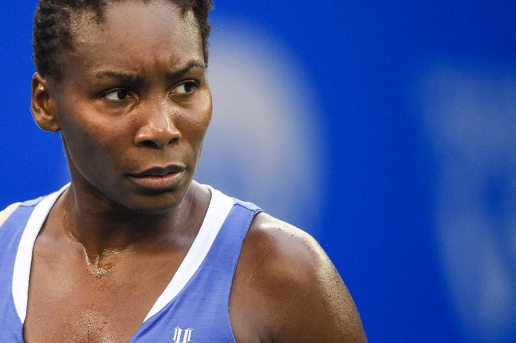 Veteran Venus on an upswing after Wuhan win