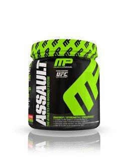 MusclePharm Releases New Formulation of Award-Winning Pre-Workout Product ASSAULT™