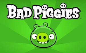 Rovio's 'Bad Piggies' Has Gone Live