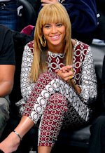 Beyonce Knowles | Photo Credits: James Devaney/WireImage