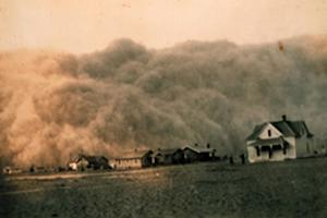 Another 1930s Dust Bowl Drought Possible This Century (Op-Ed)