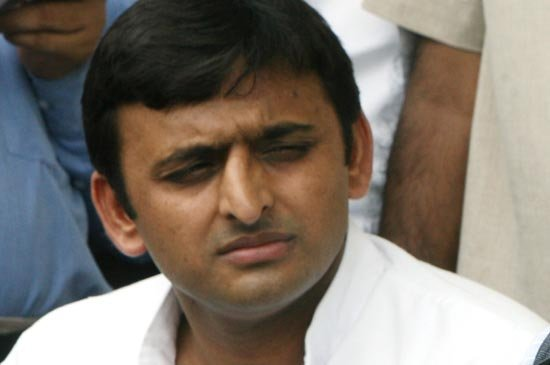 Akhilesh Yadav voiced confidence that the Samajwadi Party would be able to form a government in Uttar Pradesh despite marginally falling short of the halfway mark in the 403-member house.  Samajwadi P