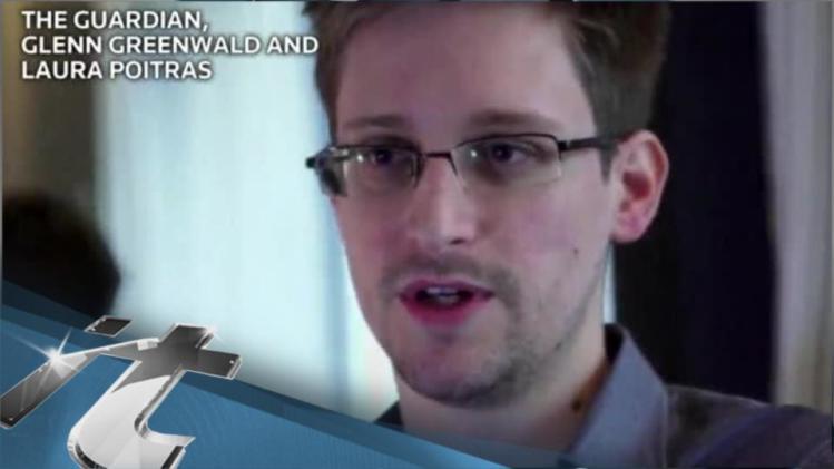 Edward Snowden Breaking News: Virginia Court To Hear Edward Snowden NSA Leak Case