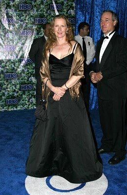 Frances Conroy HBO Party 55th Annual Emmy Awards After Party - 9/21/2003
