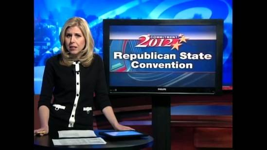 Romney supporters upset over state GOP convention