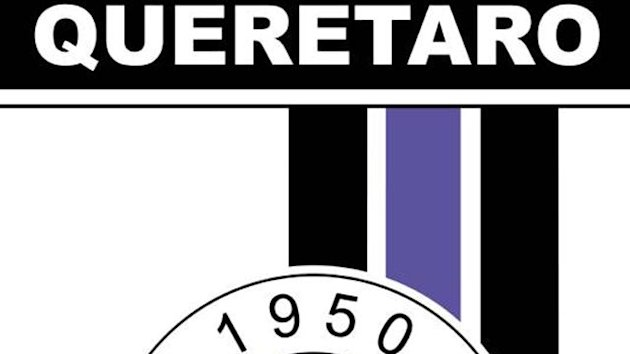FOOTBALL Queretaro logo crest badge