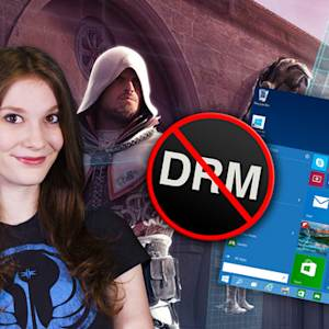 YET ANOTHER Assassin's Creed?! & Windows 10 Unveiled - GS Daily News