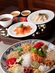 A list of Jakarta's Chinese New Year Treats