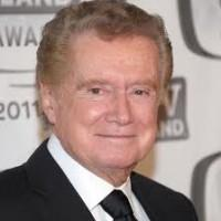 "Regis Philbin Promises ""Major Announcement"" With Fox Sports Next Week"