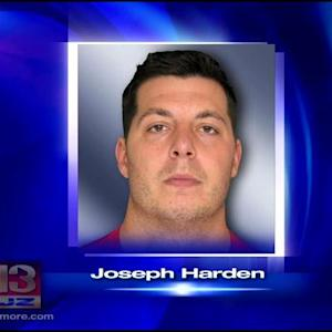 Veteran Baltimore County Cop Attempts Breaking Into Home To Steal Pills