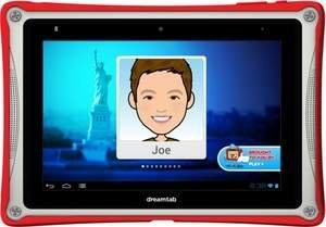 Fuhu, Intel Team Up on First Intel-Based Android* Tablet Just for Kids