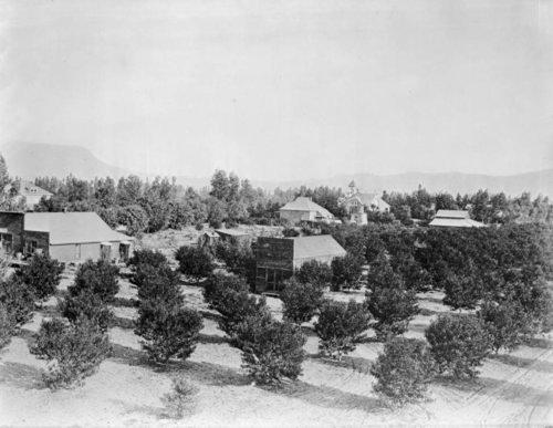Sepia Tones: 30 Photos of San Fernando Valley Before It Joined LA in 1915