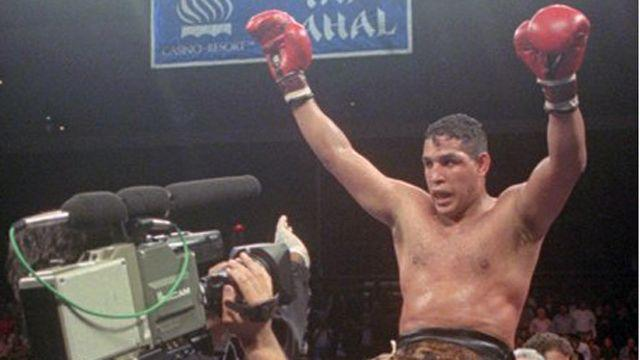 Remembering Hector 'Macho' Camacho