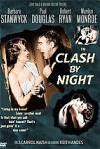 Poster of Clash By Night