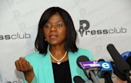 Public Protector Thuli Madonsela. Picture: ARNOLD PRONTO