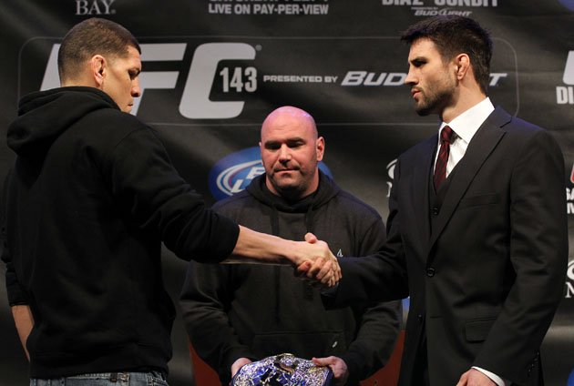 CARLOS CONDIT will sell you the suit off his back